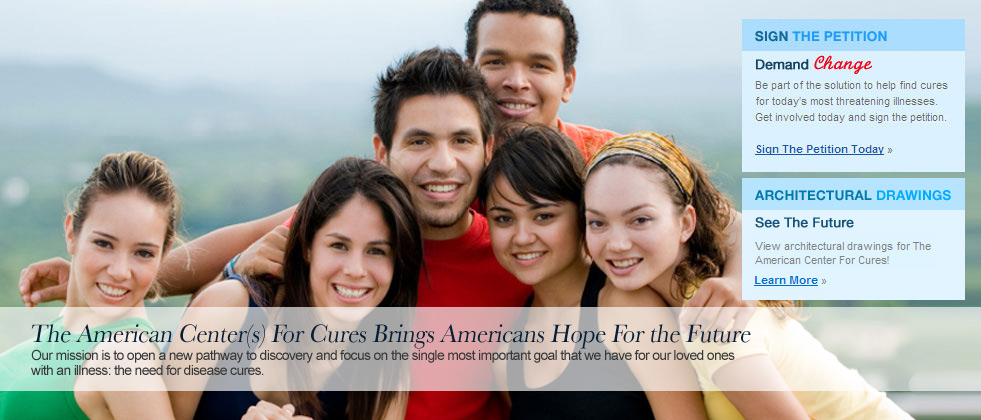The American Center For Cures